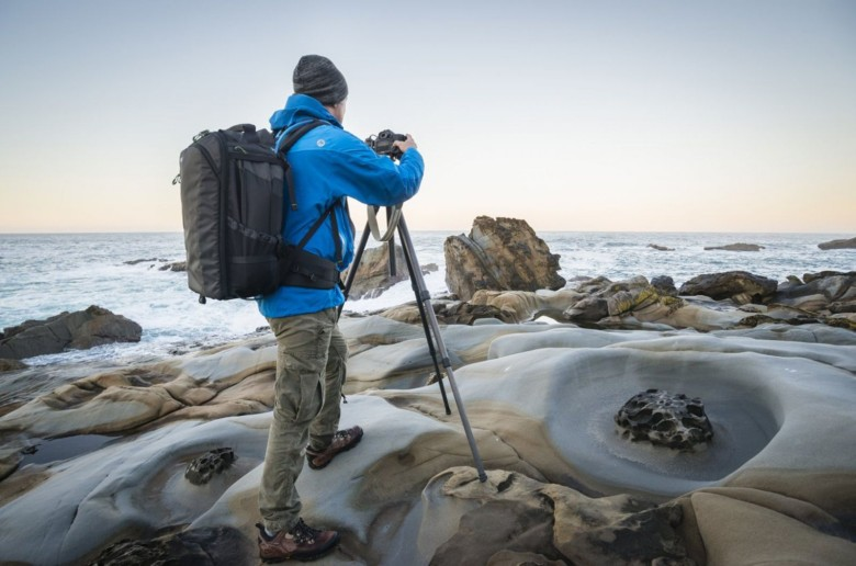 Carry The Big Glass In Comfort With MindShift Gearu0027s FirstLight Backpacks Great Pictures