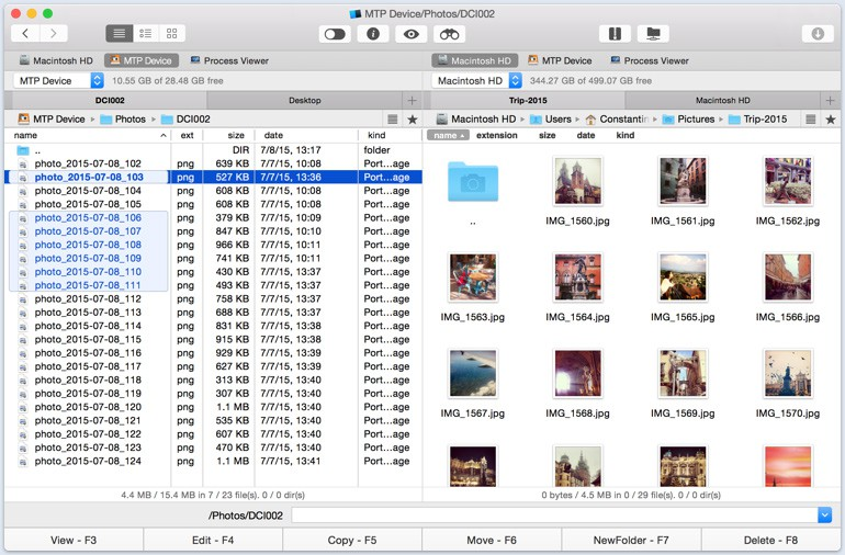 This app is everything OS X Finder wants to be