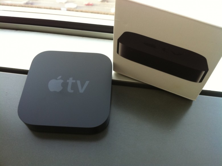 New or used, trade your Apple TV in for some cash.