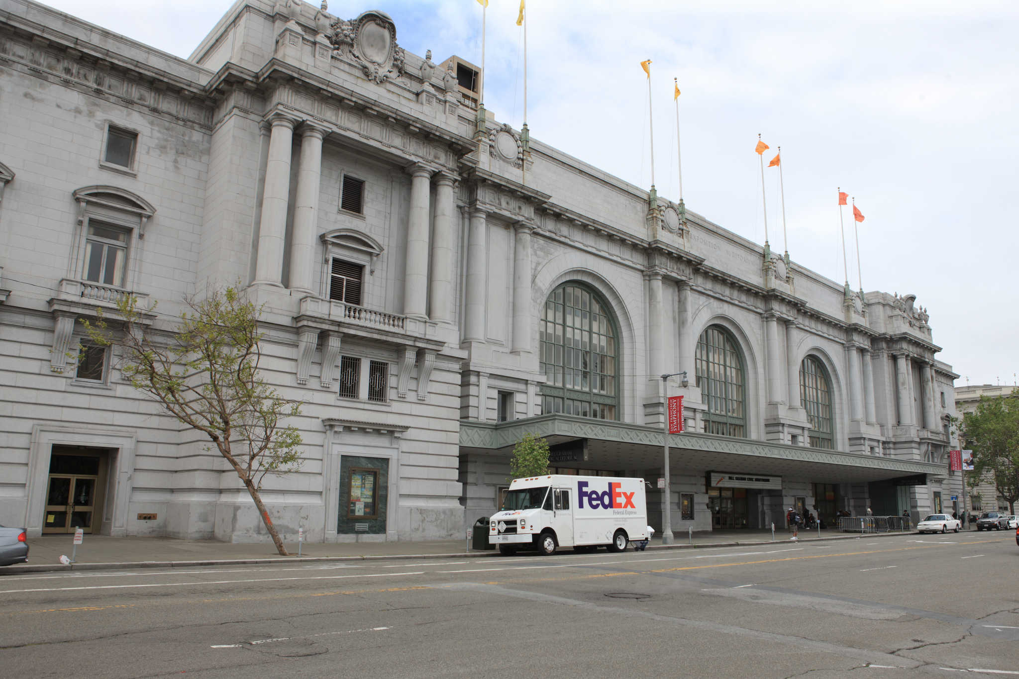 Here's where Apple's next keynote will be held.
