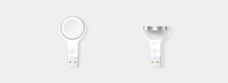 Apple Watch charger concept by InnovationBox