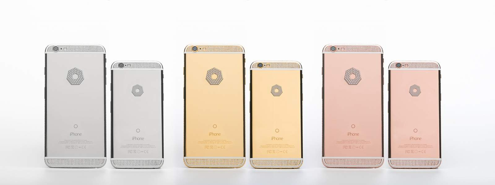 Brikk iPhone 6s