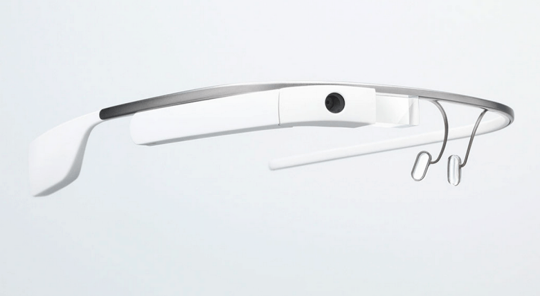 Google Glass wasn't meant to be a big success... yet.