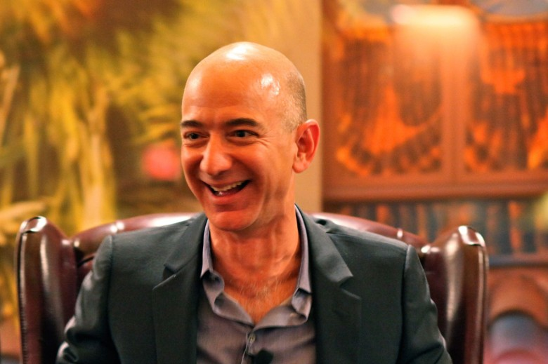 Jeff Bezos says The New York Times painted an inaccurate picture of life at Amazon.