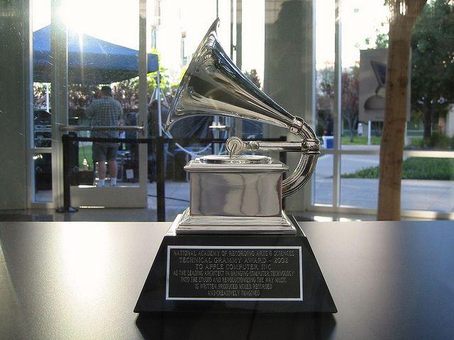 Technical Grammy