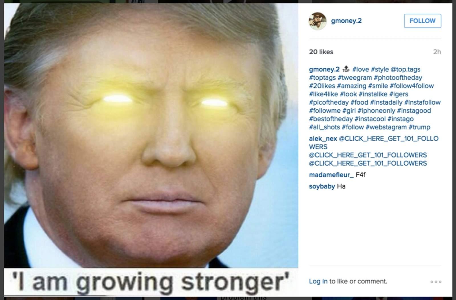 Trump_meme_neg009 the internet knows trump memes it cult of mac