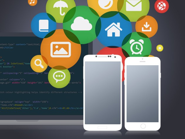 These 10 courses from Adobe will teach you all you need to know to get started in mobile app development.