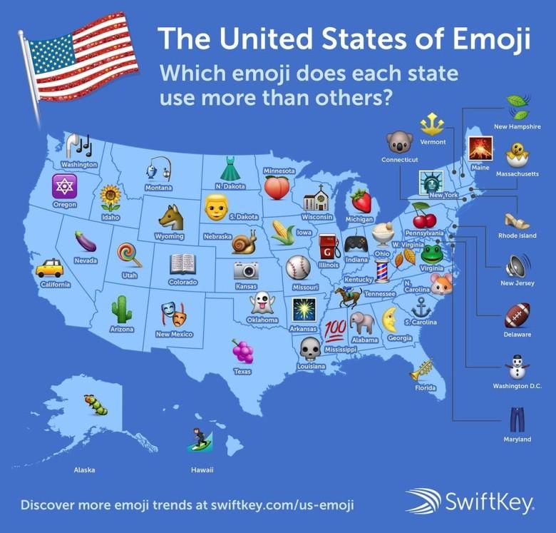 emoji-map