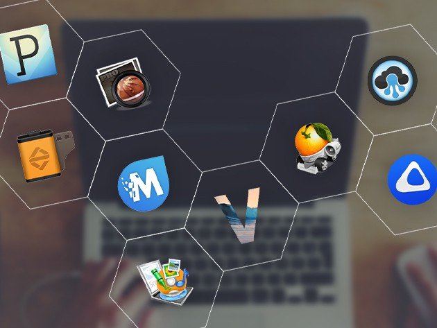 This bundle of 9 apps will extend and stretch your Mac's functionality.