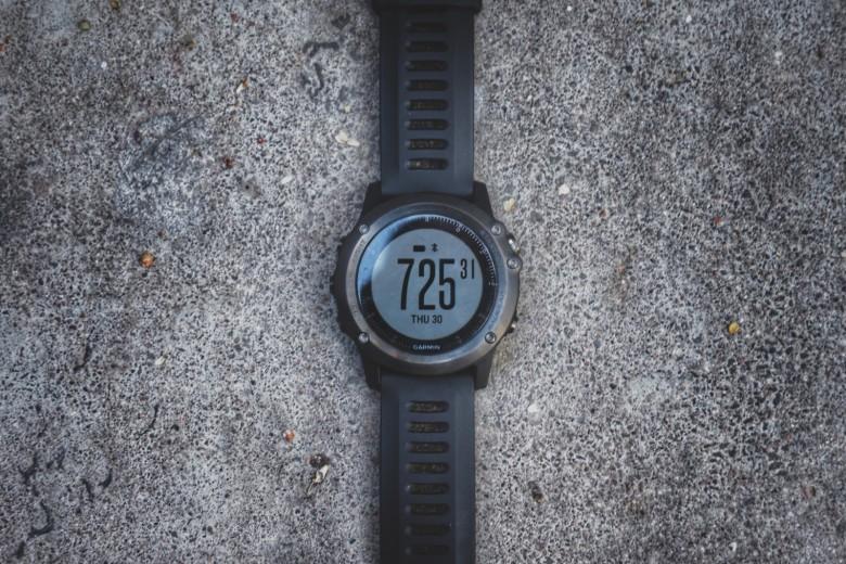 Fenix 3 smartwatch by Garmin