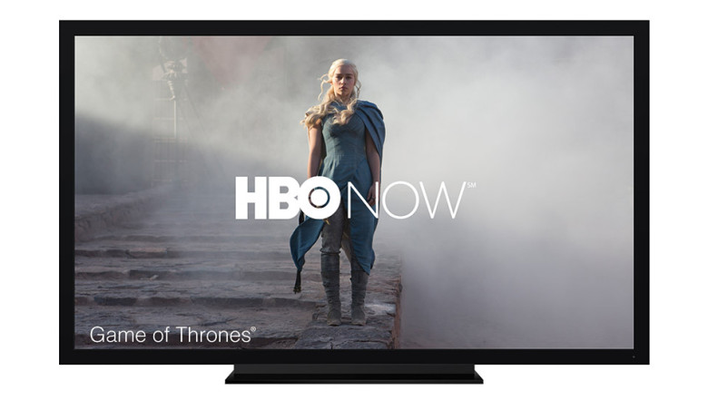 You'll have to subscribe to HBO Now to see Game of Thrones.