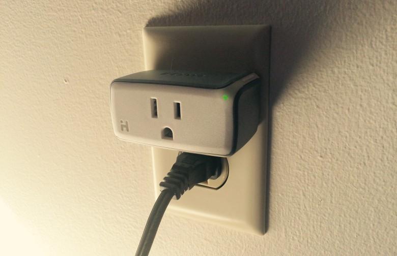 iHome SmartPlug HomeKit