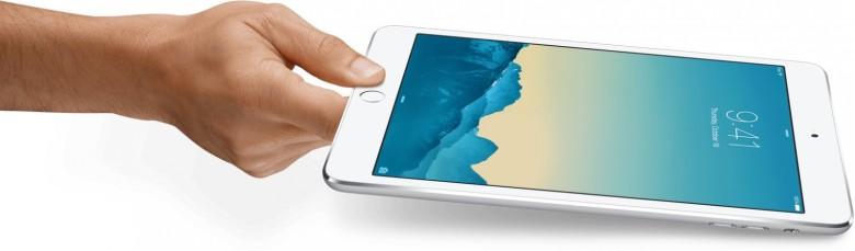 iPad Mini 4 upgrades won't suck.