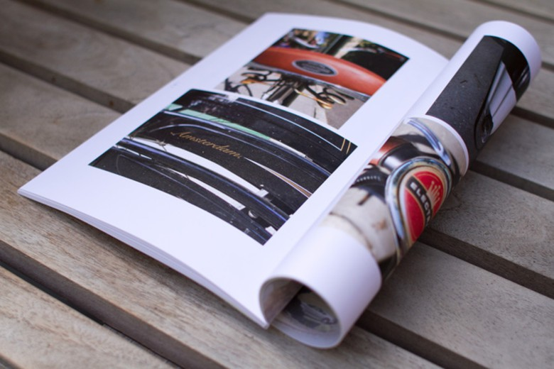 For $8.99 per month, your iPhone camera roll can become a glossy magazine.