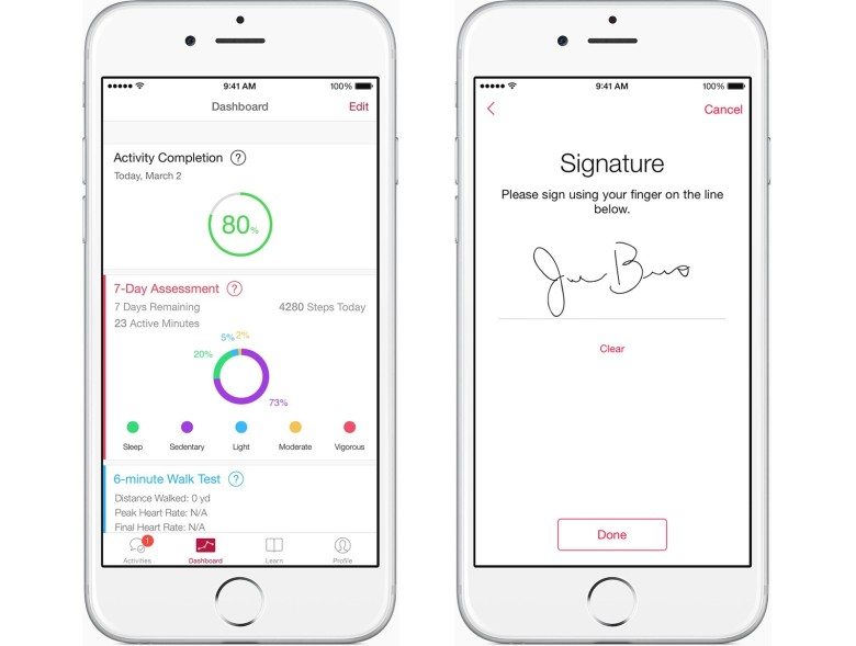 Researchkit Apps Are Now Available Outside The U S