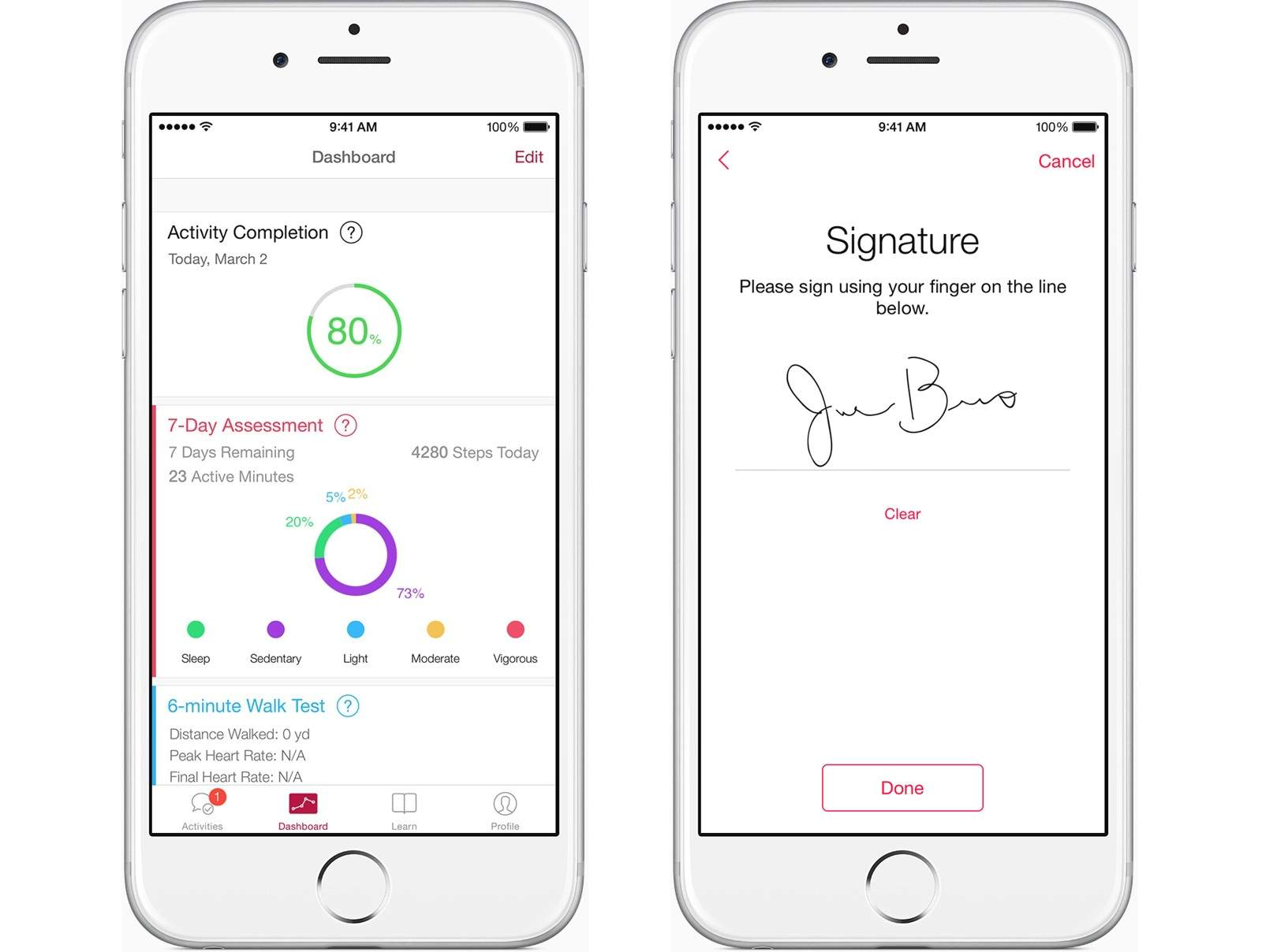 ResearchKit is expanding beyond the U.S.