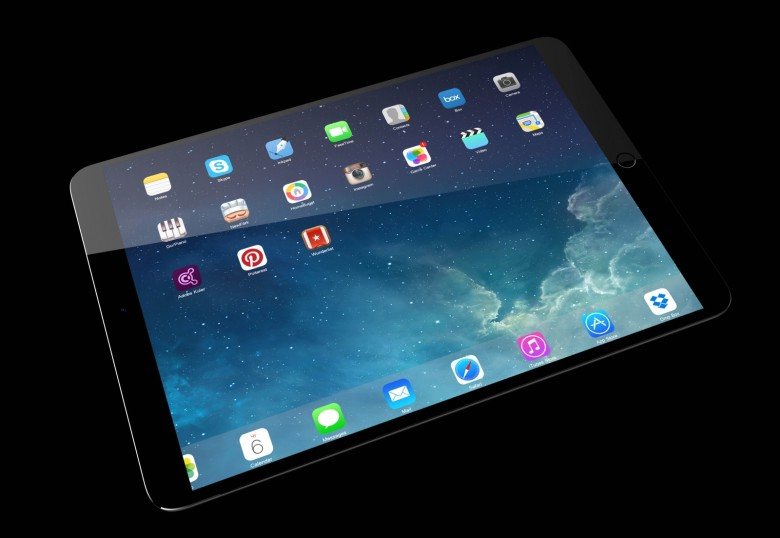 Apple's giant iPad could give 2-in-1's a big boost.