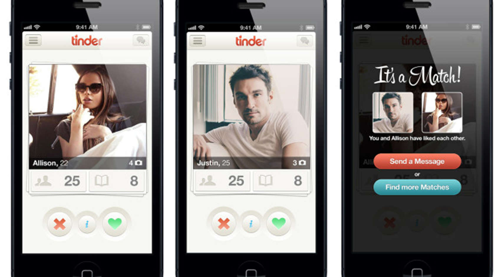 Tinder data now shows which U.S. colleges and universities have the hottest student bodies.