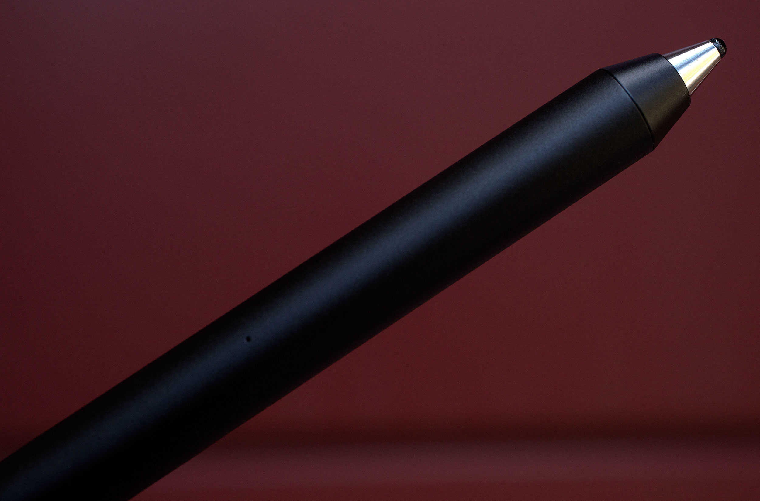 The new Jot Dash stylus works anywhere your finger does.