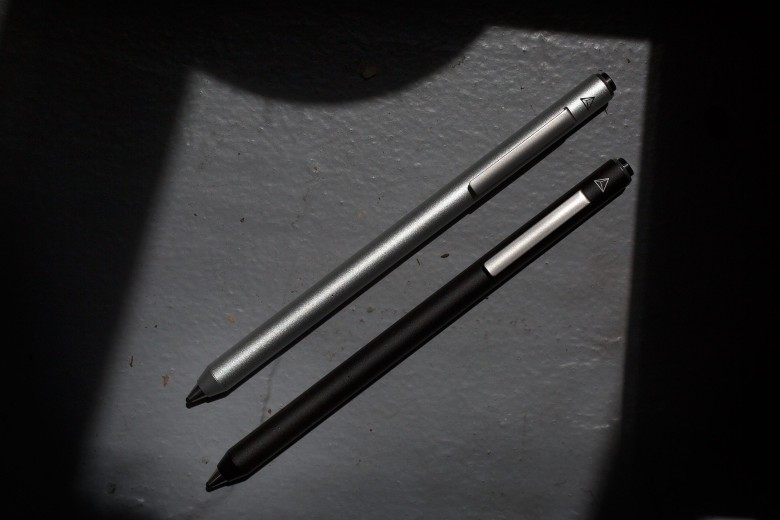 The Jot Dash is a midlevel entry in Adonit's growing line of styluses.