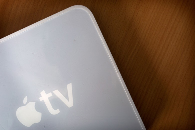 Apple to End iTunes Store Access for First-Generation Apple TV
