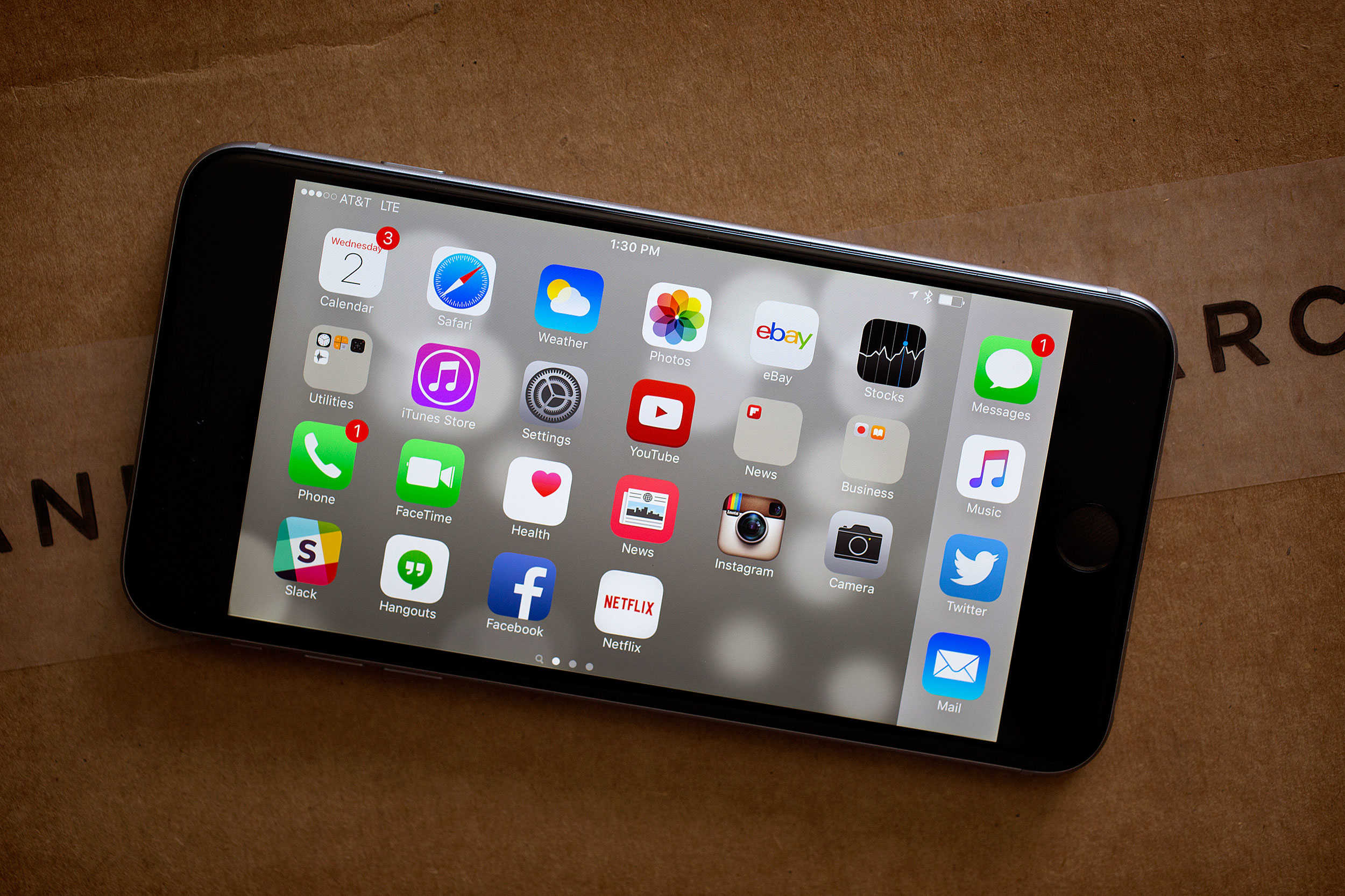 How To Fix IOS 9s Slide Upgrade Bug