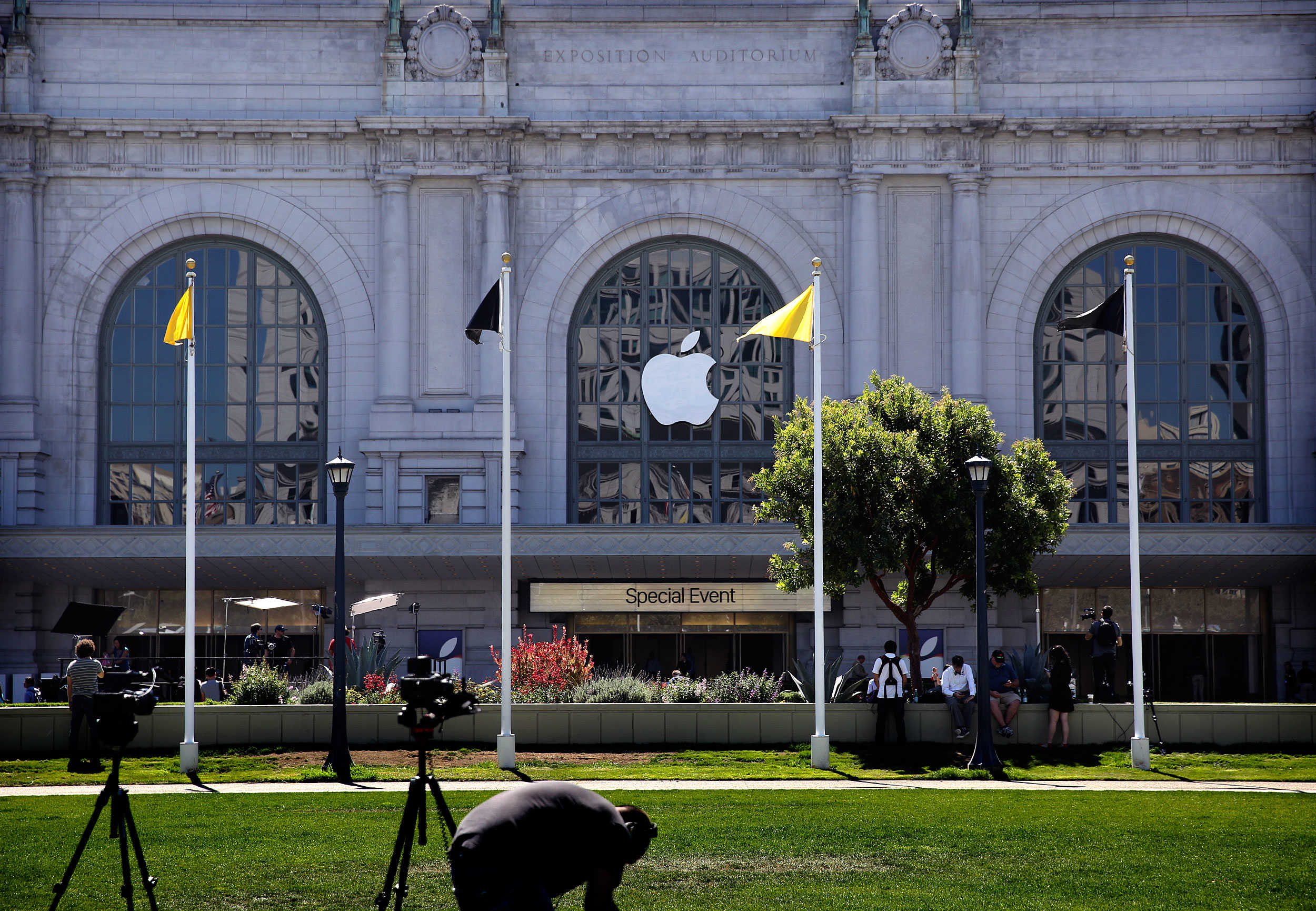 Is Apple in danger of losing its 'Most Valuable' crown?