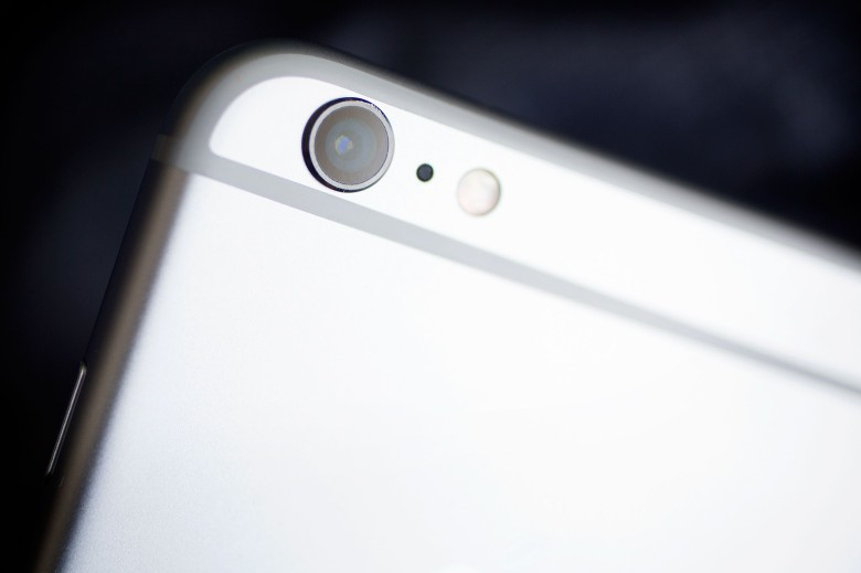 The iPhone 6s camera is better -- but you might not notice.