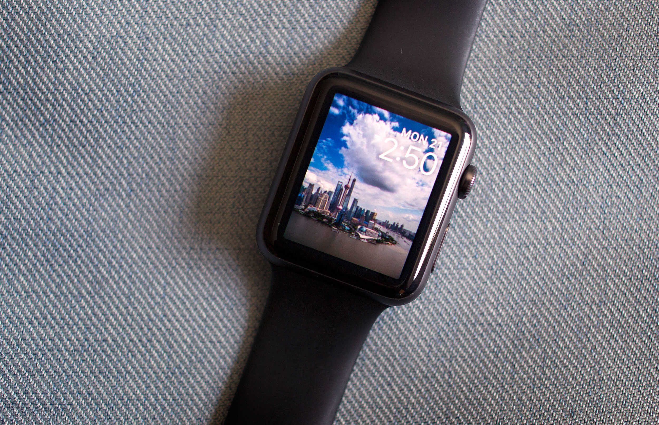 Apple Watch is a killer device, even without a