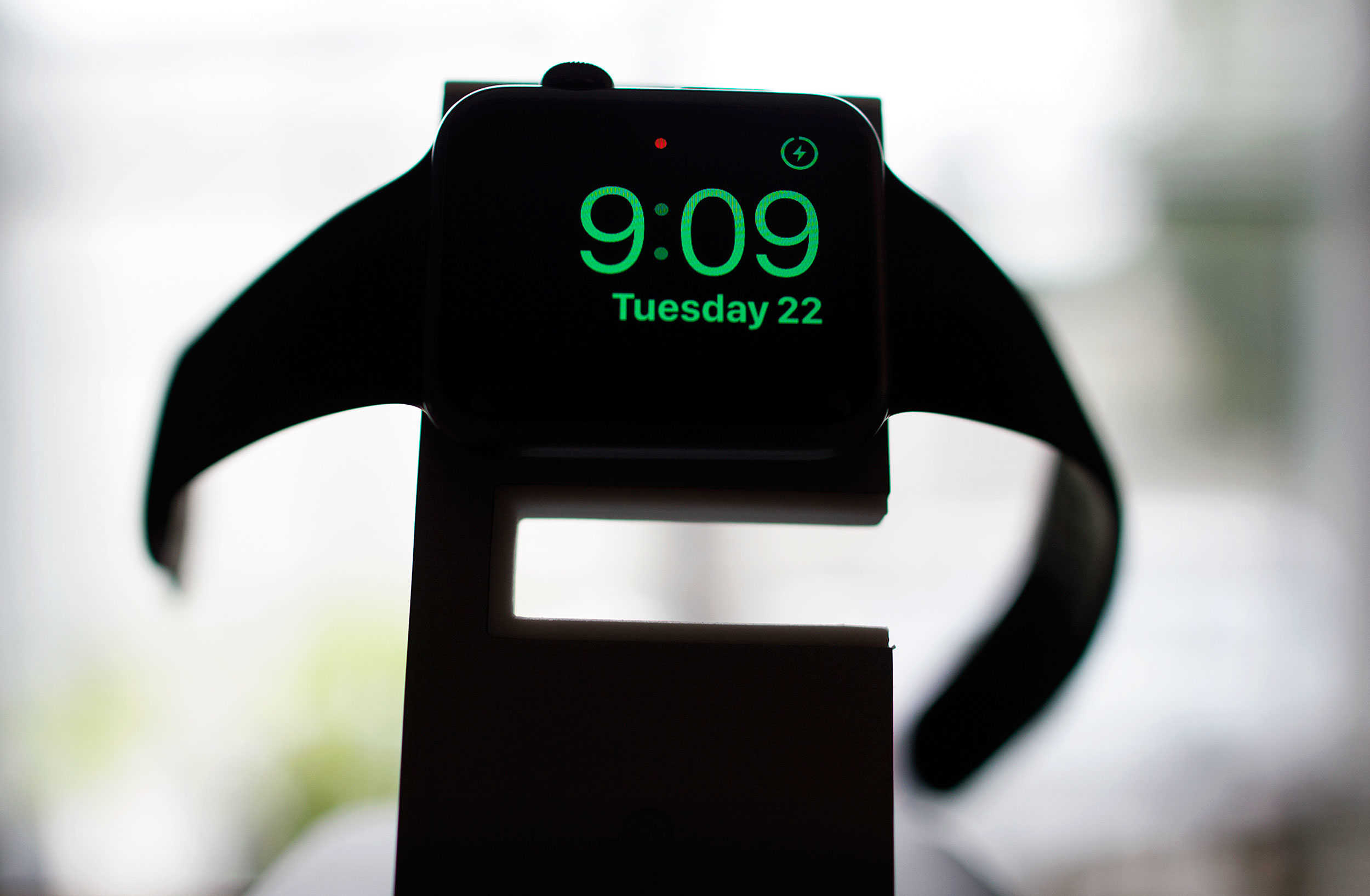 Use your Apple Watch to wake up without all the hassle.