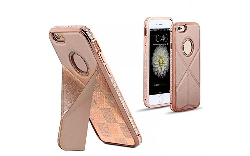 hot sale online 62b4c b58a3 4 iPhone 6s cases to show off your love for rose gold