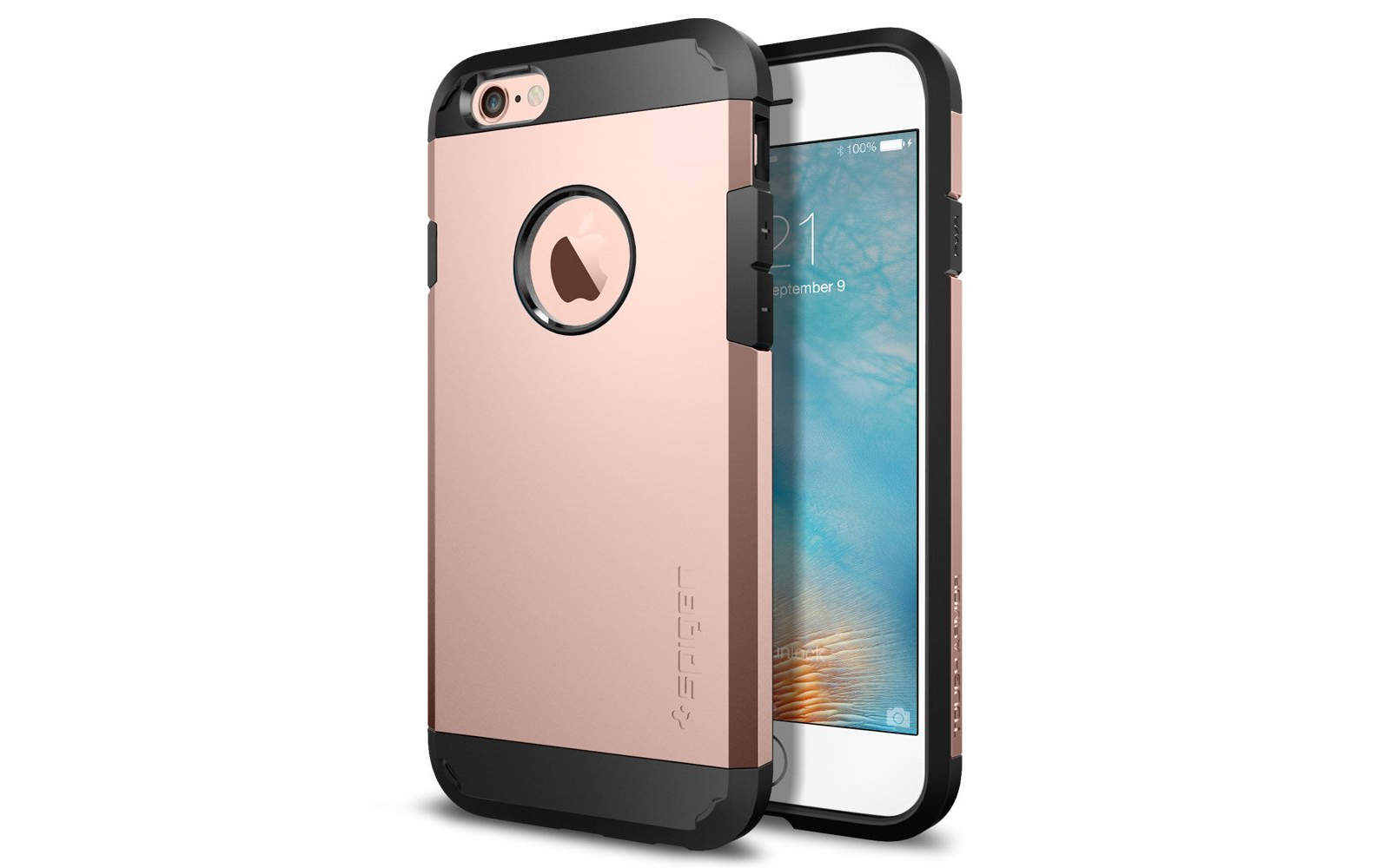 Amazon Iphone  Case Rose Gold