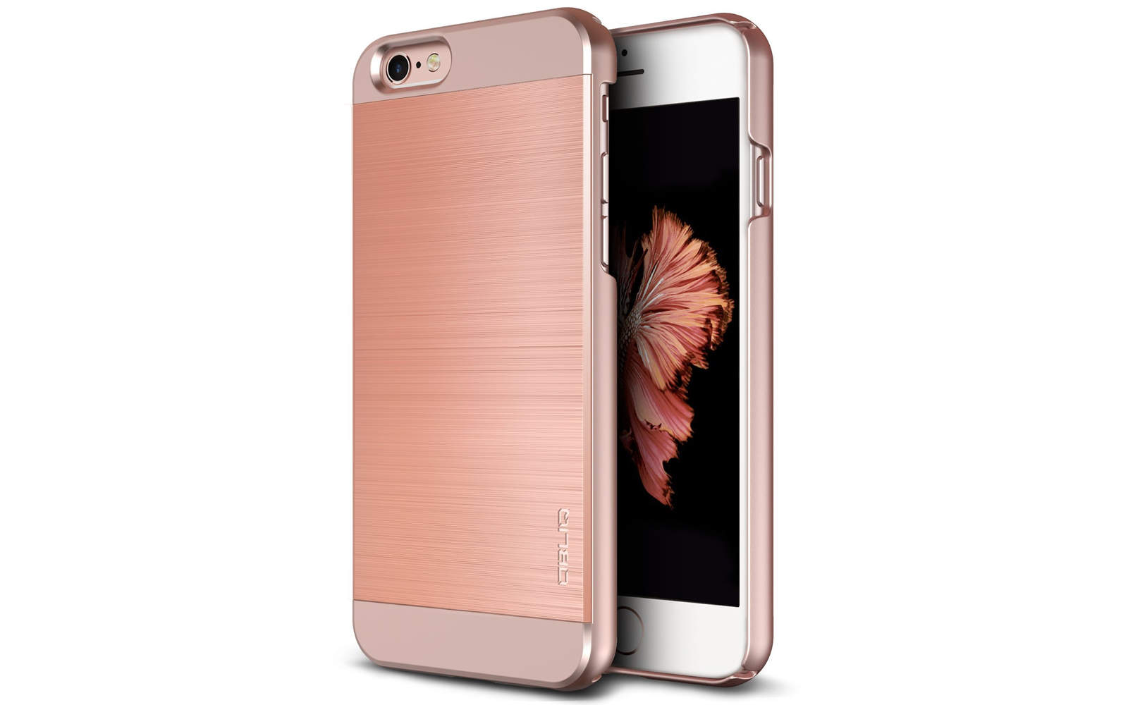 iphone case rose gold 4 iphone 6s cases to show your for gold 7697