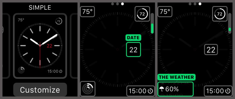 Apple-Watch-complications-watchOS-2