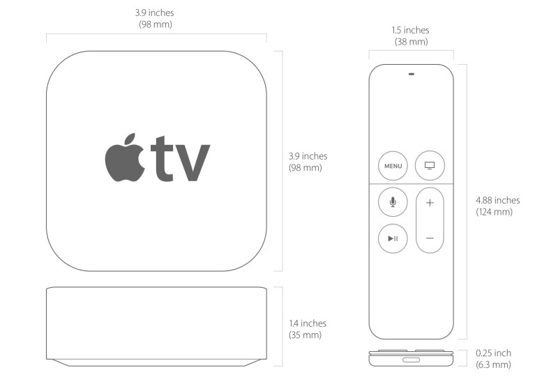 Apple tv diagram auto electrical wiring diagram the new apple tv will be free to some developers cult of mac rh cultofmac com apple tv wiring diagram apple tv connections diagram asfbconference2016 Images