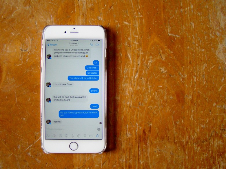 Pro Tip: Get Facebook Messenger to stop buzzing you during