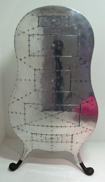Pod of Drawers