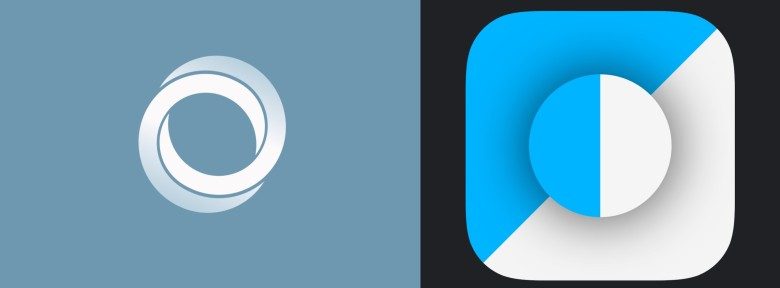 Silentium (left) and Purify, two great content blockers for iOS 9.