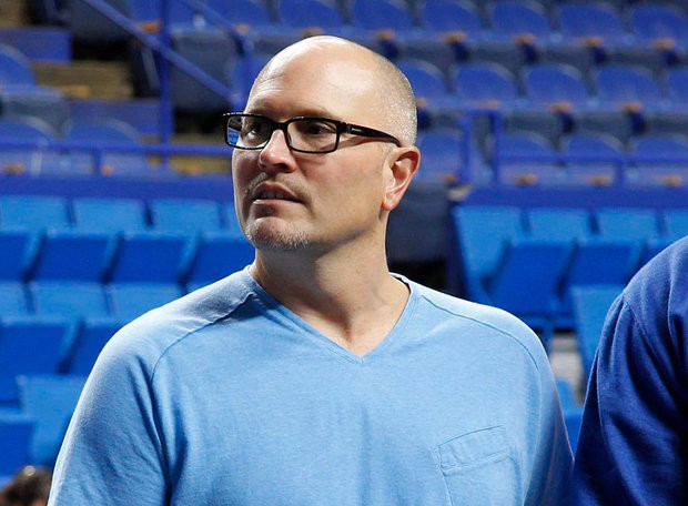 Rex Chapman stole a lot of Apple gear to pay for his addiction.