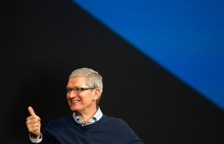 Delightful Tim Cook Gets As Many Votes As Bobby Jindal In Presidential Primary In Tim Cook Resume