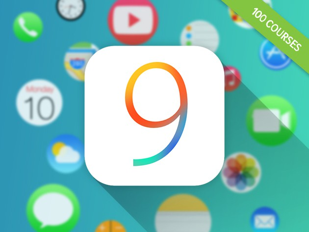 Get a broad and deep overview of iOS 9's coding languages and features by building 100 apps.