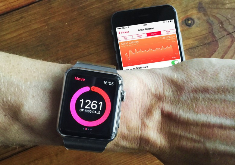 Tweak your Apple Watch for better calorie tracking.
