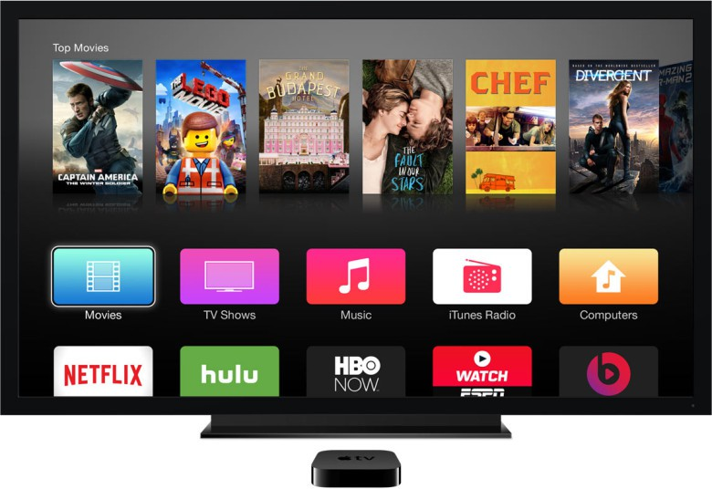 The refreshed Apple TV user interface will be better, but don't expect radical changes.