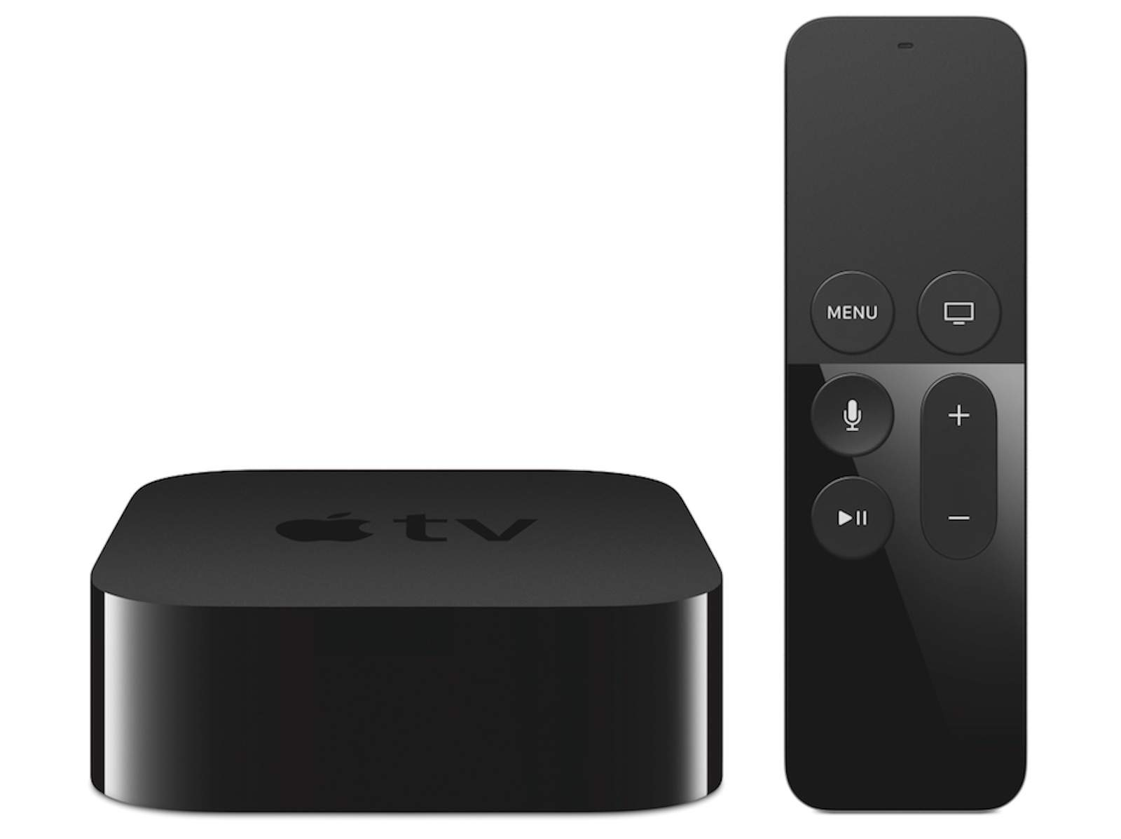 The best controller for Apple TV is the one you'll use.