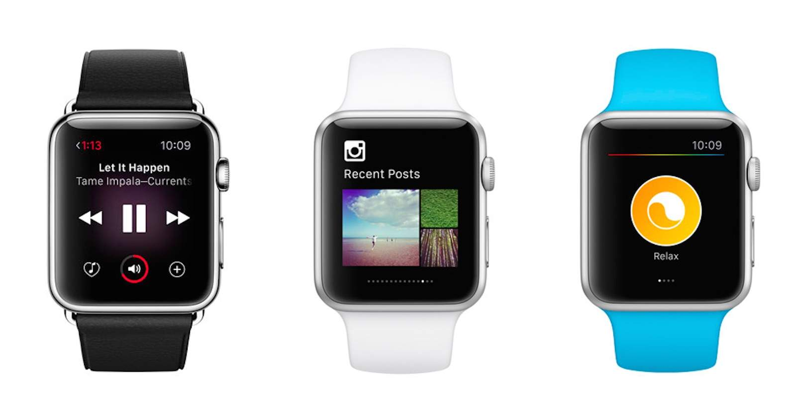 WatchOS 2.0.1 is out.