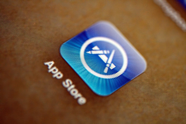With 2 million apps, the App Store is almost too big.