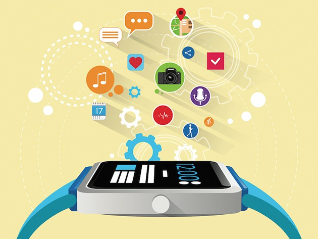Become a skilled Apple Watch-maker by building 30 apps using Apple's Swift language.
