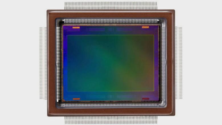 Canon has developed 250-MP CMOS camera sensor.