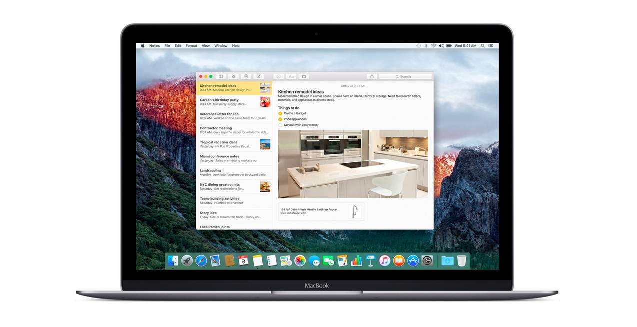 A new beta is out for OS X El Capitan.