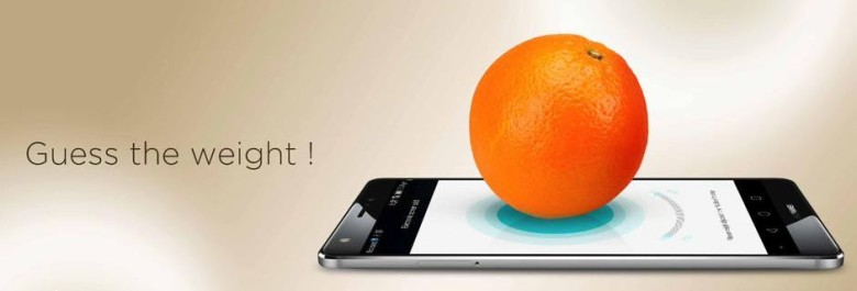 Huawei beats Apple to a smartphone with Force Touch | Cult
